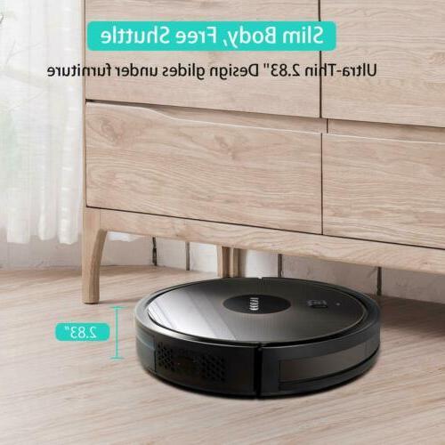 GOOVI Cleaner Wi-Fi Smart
