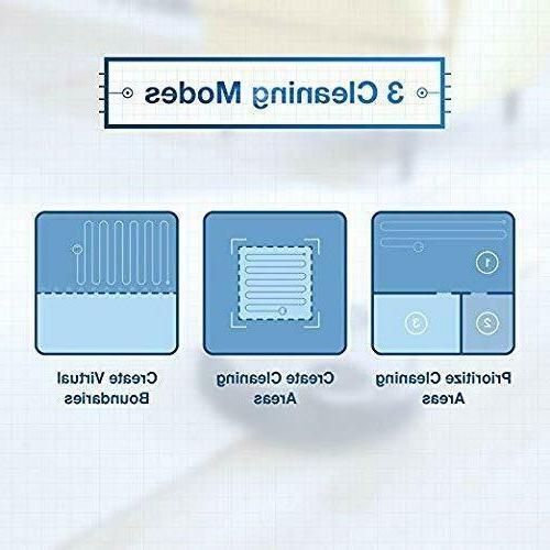ECOVACS DEEBOT D900 Smart Robotic Mapping Technology Box