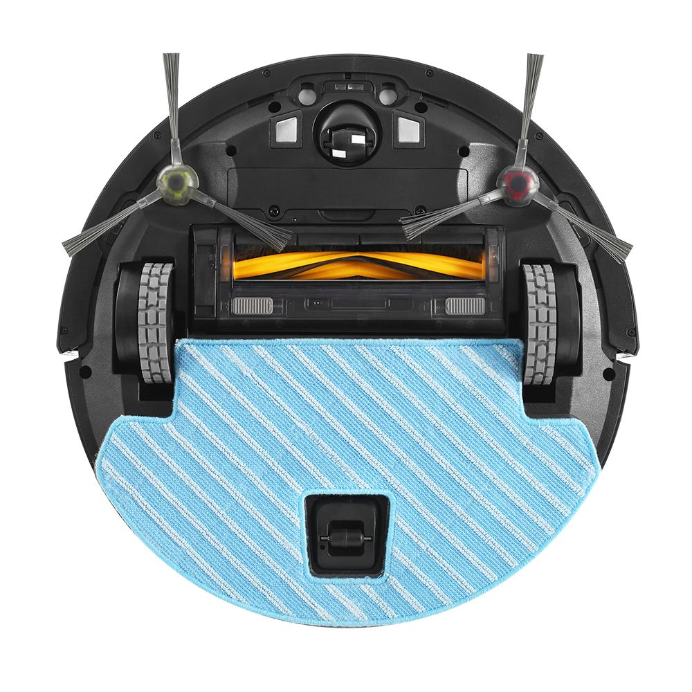 ECOVACS Smart Robot Vacuum Cleaner Mapping Mopping