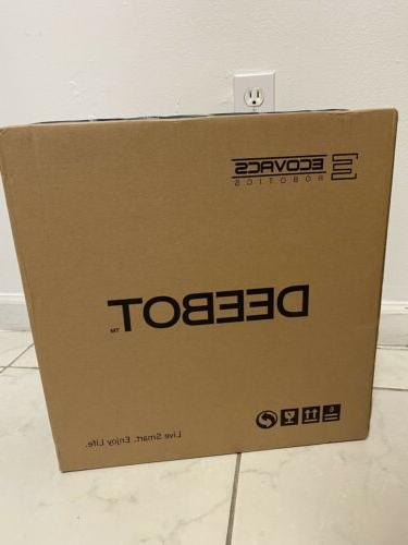 deebot ozmo 950 2 in 1 robot
