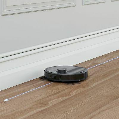 ECOVACS OZMO T8+ Vacuuming Mopping Robot w/ Auto-Empty