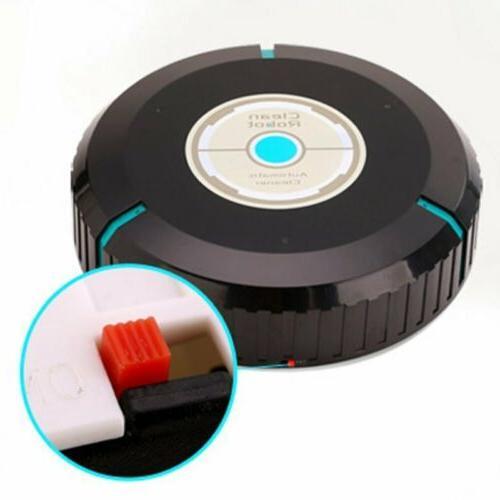 Smart Robot Vacuum Auto Dust