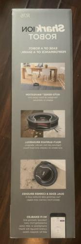 Shark Cleaner-Wi-Fi R76