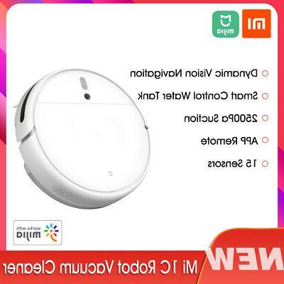 Xiaomi Vacuum Cleaner 15 M7R8