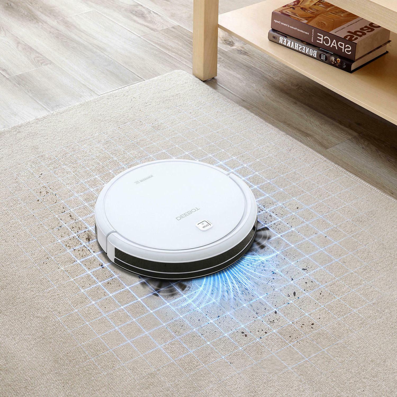 DEEBOT Vacuum, control,