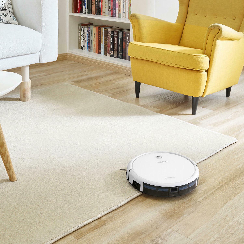 DEEBOT Vacuum, Alexa and control, 2 Yr
