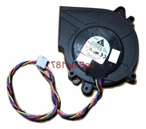 new botvac vacuum fan and motor impeller