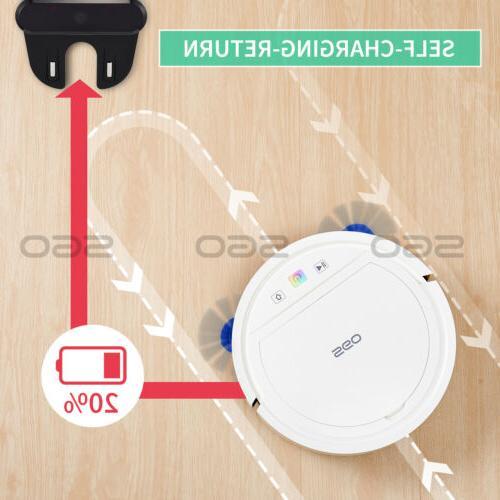 New 1600Pa Cleaner Wi-Fi APP Smart Pet Carpet