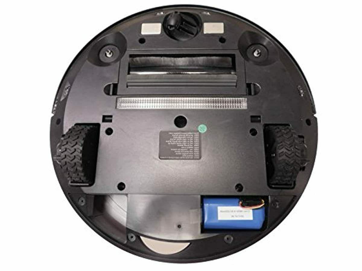 Replacement Battery for MT820 or DEIK Robotic Vacuum