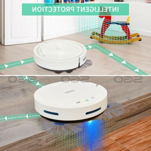 New Robot Cleaner Smart Carpet