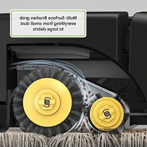 iRobot Vacuum with Works Alexa, for