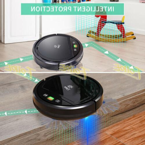 Rumba Robot 1200Pa Super-Strong Slim Self-charging