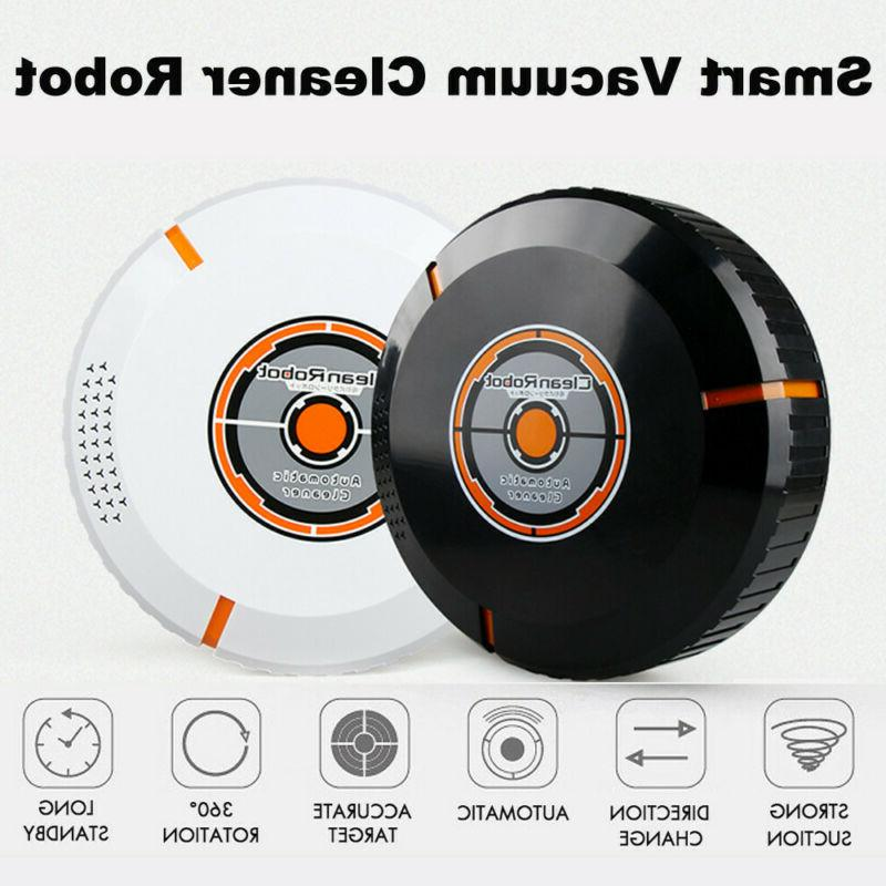 auto rechargeable strong suction sweeping smart clean