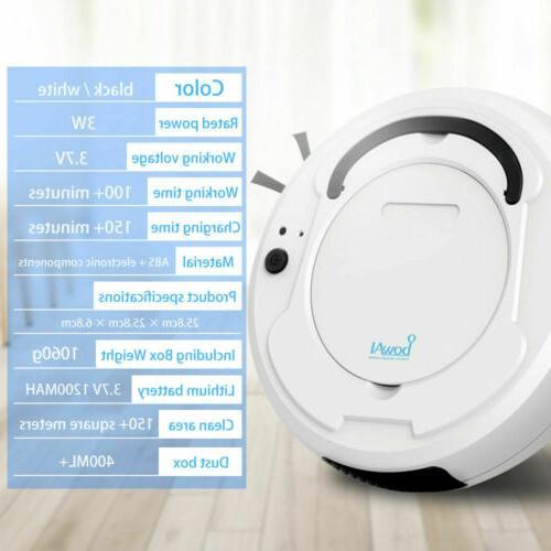 Smart Robotic Cleaner Multi 3 IN 1