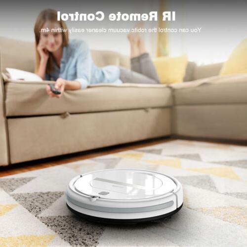 Aiibot Robotic Vacuum Intelligent Pet Allergy Carpet floor