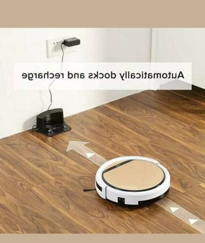 ILIFE Pro Robot Vacuum Automatic