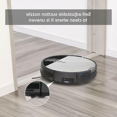 ILIFE V8s Cleaner with Floor 0.75L Dustbin, LCD Displ...