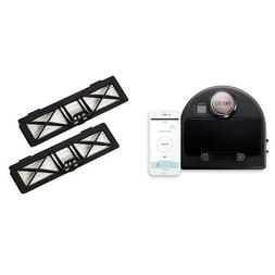 Neato Botvac Connected Wi-Fi Enabled Robot Vacuum, Works wit