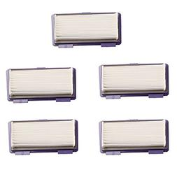 5 x Neato Filter Fit For Allergy Vacuum Cleaner XV-11 XV-12