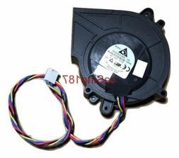 New Neato Botvac Vacuum Fan and Motor Impeller 65 70e  75 D7