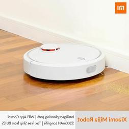Original XIAOMI Mijia Mi Robot Vacuum Cleaner for Home Autom