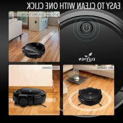 Robotic Vacuum and Mop Cleaner for Hardwood Floor Short Carp