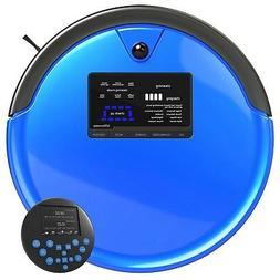 bObsweep Pet Hair Plus Robotic Vacuum Cleaner And Mop Blue