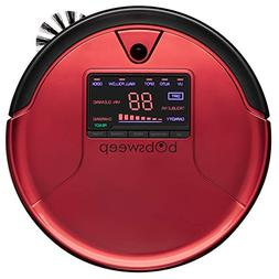 bObsweep PetHair Robotic Vacuum Cleaner and Mop, OS 2019, Ro