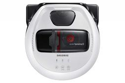 POWERbot Robot Vacuum, Automatic Vacuuming, Cleaning Home Fl