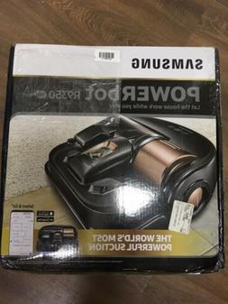 Samsung POWERbot Turbo WiFi Robotic Vacuum - Obsidian Copper
