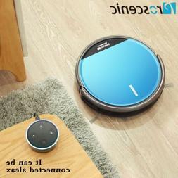 Proscenic 811GB Alexa Robotic Vacuum Cleaner Carpet Pet Hair