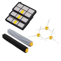 8PCS Replenishment Parts Kit for iRobot Roomba 980 960 900 8