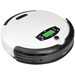Robot Vacuum Carpet and Floor Cleaner - Pet Hair and Allergy