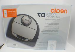 Neato Robotics D7 945-0292 Grey Robotic Vacuum Cleaner - NEW