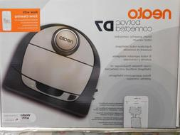 Neato Robotics D7 Connected Laser Guided Robot Vacuum Silver