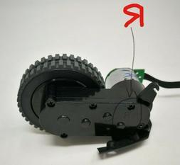 robovac right wheel assy 11s 15c 30