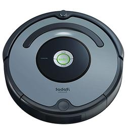 iRobot Roomba 640 Robot Vacuum Cleaner, Self-Charging, Good