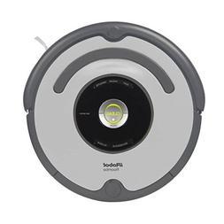 iRobot Roomba 655 Robot Vacuum - Gray
