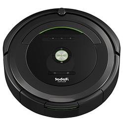 Roomba 680 Robot Vacuum with Manufacturer's Warranty