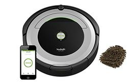 iRobot Roomba 690 Robot Vacuum with Wifi Connectivity, Wi-fi