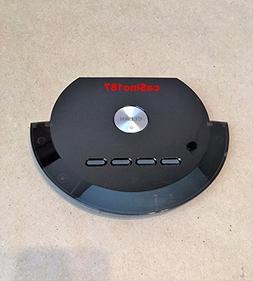 Roomba 800 Series Black Keypad 801 805 860 870 880 890 Facep
