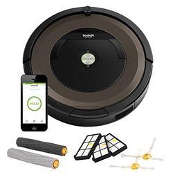 Roomba 890 w/iRobot Roomba 800 and 900 Series Replenishment