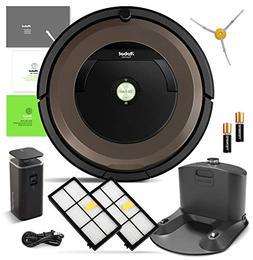 iRobot Roomba 890 Robotic Vacuum Cleaner Wi-Fi Connectivity