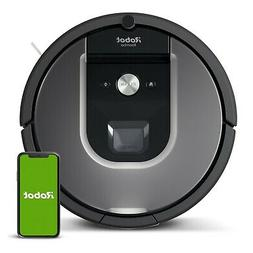 iRobot Roomba 960 Vacuum Cleaning Robot - Manufacturer Certi