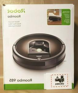 iRobot Roomba 985 Wi-Fi Connected Robotic Vacuum Cleaner  -
