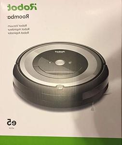 iRobot Roomba e5 5134 Wi-Fi Connected Robot Vacuum
