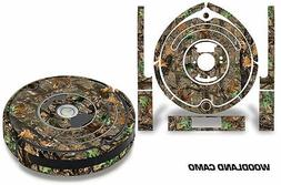 skin decal wrap for irobot roomba 650