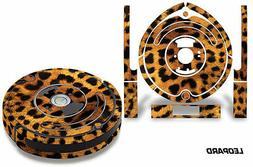 Skin Decal Wrap For iRobot Roomba 650/655 Vacuum Stickers Ac