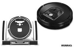 skin decal wrap for irobot roomba 980