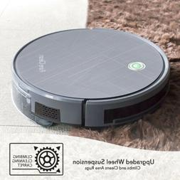 Pure Clean Smart Robot Vacuum Cleaner -Powerful Cleaning w/